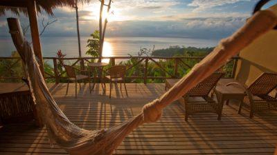 Luxury Christmas Adventure in Costa Rica