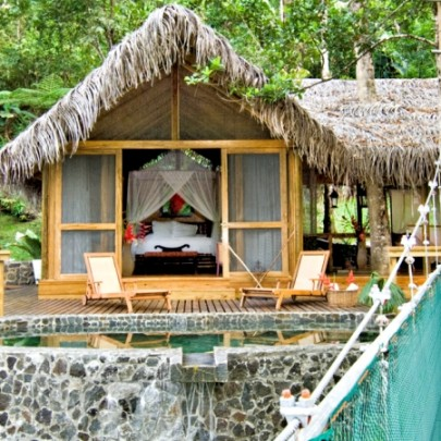 Pacuare Jungle Lodge