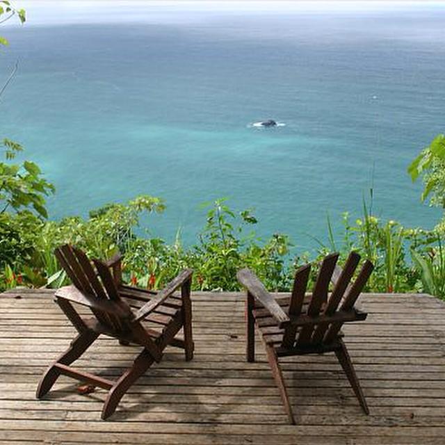An endless #ocean at Bosque del Cabo via Jennifer S. #costarica #vacations