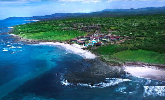 Costa Rica Family Resort Review: JW Marriott
