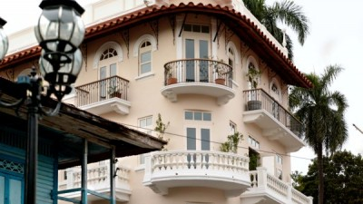Las Clementinas Panama Hotel