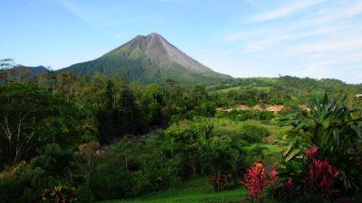 5 night Tropical Getaway Costa Rica Vacation