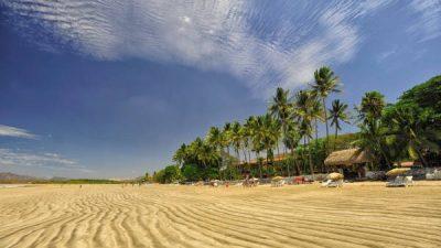 Romantic Beach Getaway Vacation Package