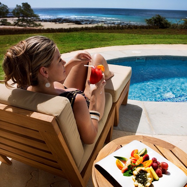 Relax! It's the weekend ? @JWCostaRica #costarica #vacations