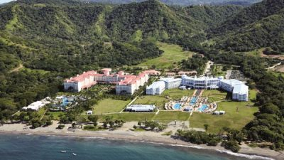 Christmas Getaway All Inclusive Costa Rica Vacation