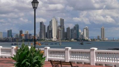 Panama City & Beach Getaway Vacation