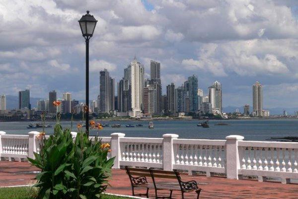 Panama City Beach Getaway