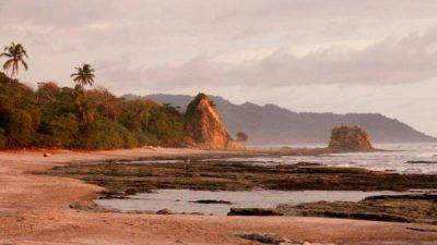 Natural Healing Oasis Vacation Package