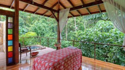 Spa Escape Costa Rica Vacation Package