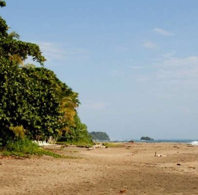 Costa Rica Caribbean Coast Exposed