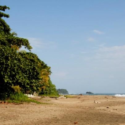 Caribbean Coast Costa Rica