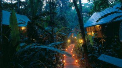 Caribbean Safari Costa Rica Vacation
