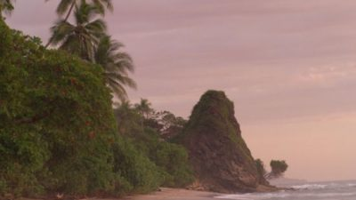Costa Rica Off The Grid North Vacation Package