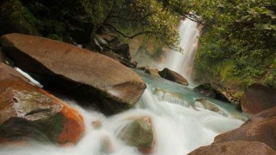 Natural Wonders of Costa Rica vacation package