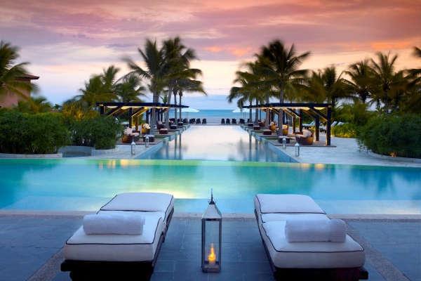 Stay At The Buenaventura Marriott Resort In Panama