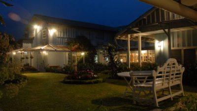 Panamonte Inn & Spa, Panama