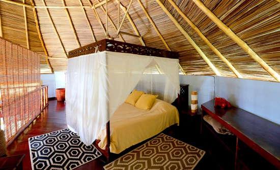 Punta Caracol Aqua Lodge Panama