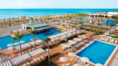 RIU Playa Blanca All Resort