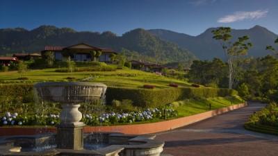 Hacienda AltaGracia, Auberge Resorts Collection