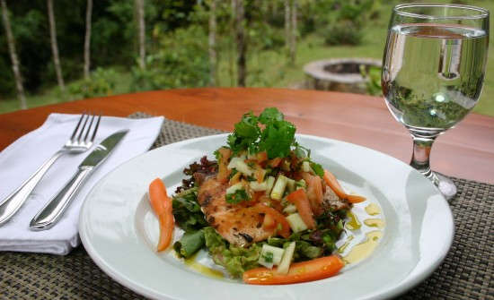 Gastro Hotel Highlights of Costa Rica