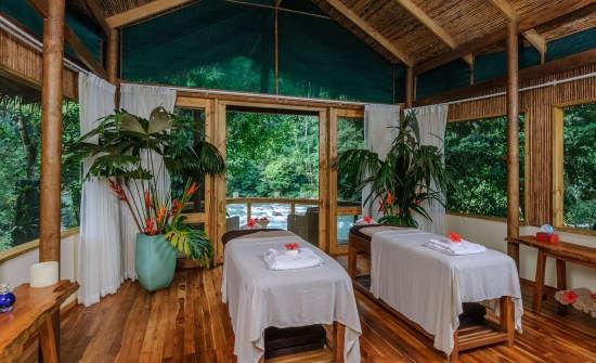 Pacuare Lodge, Costa RicaPacuare Lodge, Costa Rica