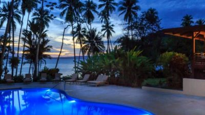 Playa Cativo Rainforest Hotel Review