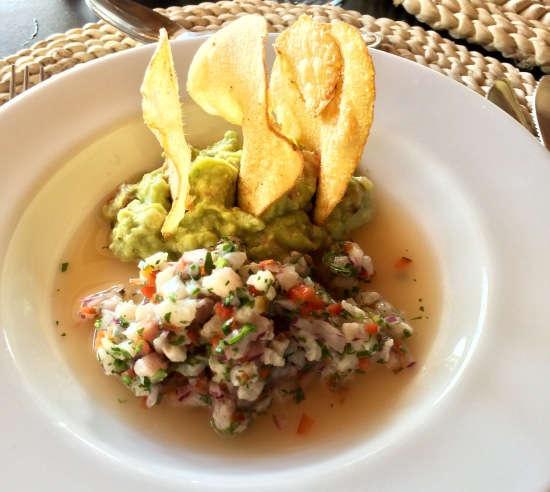 Playa Cativo Rainforest Hotel Review