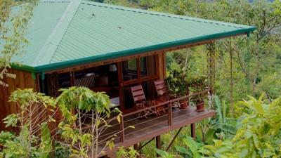 Santa Juana Lodge