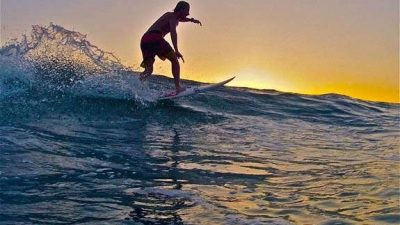 Surf Costa Rica Vacation Package