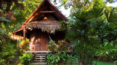 Azania Bungalows, Costa Rica Caribbean Coast