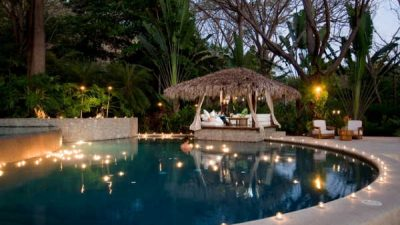 Barefoot Luxury Vacation Package