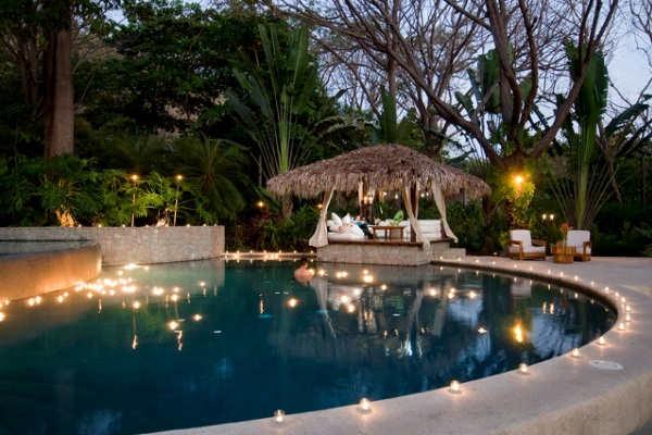 Roam free on this barefoot luxury costa rica vacation for Luxury vacation costa rica