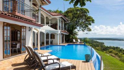 Boutique Chic Costa Rica Vacation Package