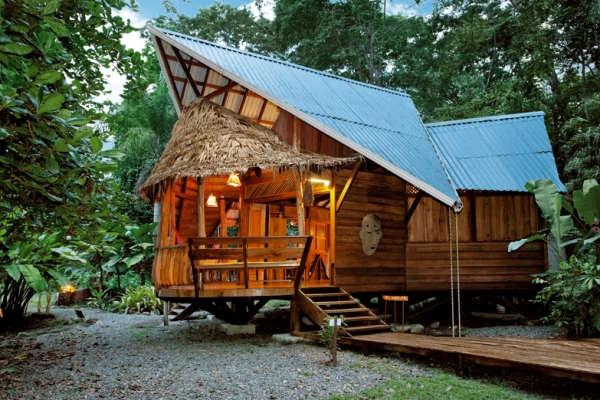 Tree House Lodge Caribbean Escape Costa Rica Experts