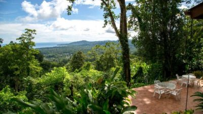 Samasati Nature Retreat and Rainforest Sanctuary