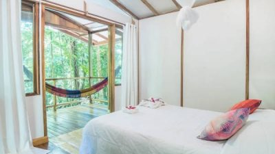 Samasati Nature Retreat & Rainforest Sanctuary