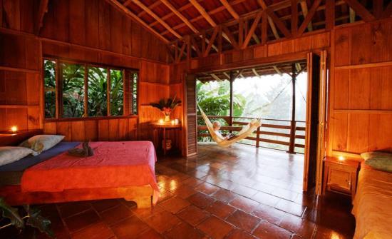 Selva Bananito Lodge, Costa Rica