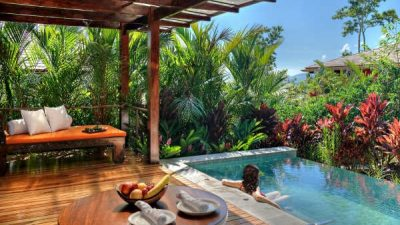The Ultimate Holiday Costa Rica Vacation Package