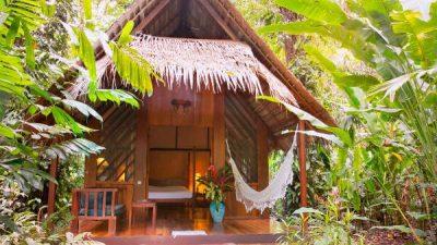 Shawandha Lodge, Costa Rica
