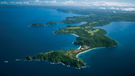 6 Best Costa Rica Beach Resorts