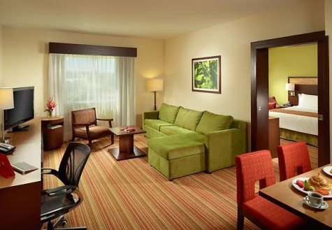 Courtyard Marriott Alajuela, Costa Rica