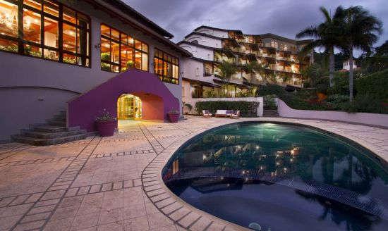 Hotel Alta, Costa Rica
