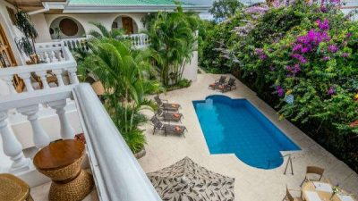 Hotel Buena Vista, Costa Rica
