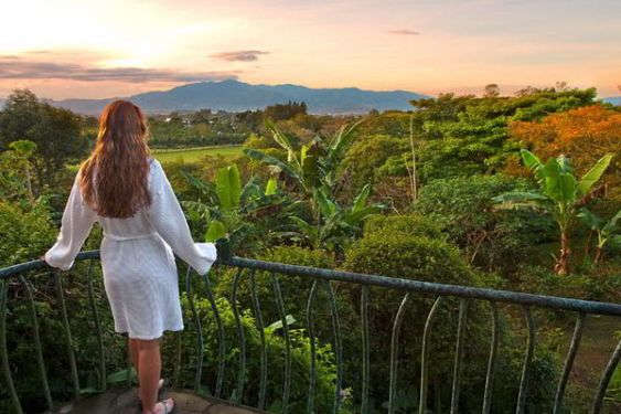 Finca Rosa Blanca Inn & Coffee Plantation