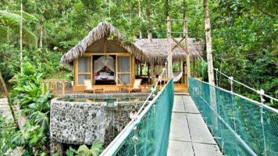 Costa Rica Romantic Adventure Vacation