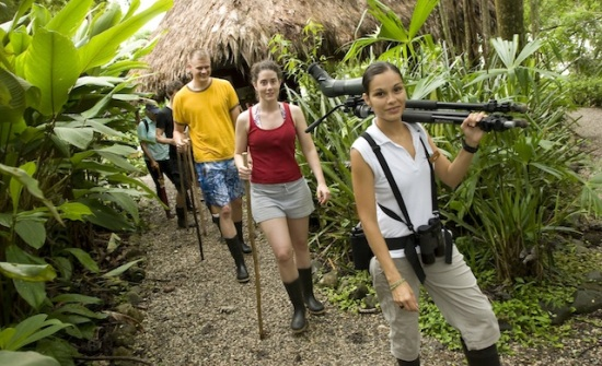 6 Costa Rica Holiday Travel Tips