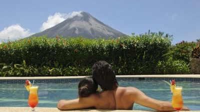 8 costa rica honeymoon packages romantic vacations for 2017 for Costa rica honeymoon package