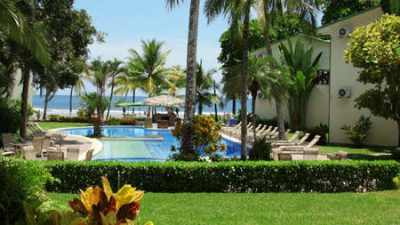 Hotel Club del Mar, Costa Rica