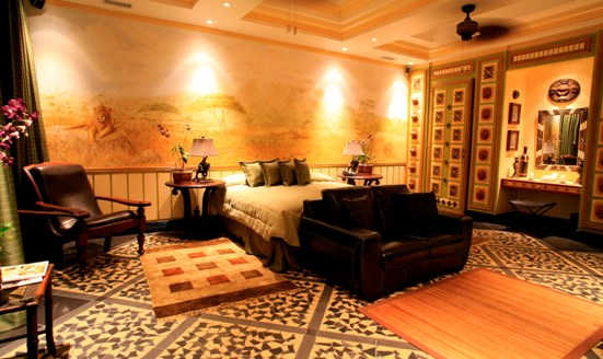 Hotel Villa Caletas, Costa Rica