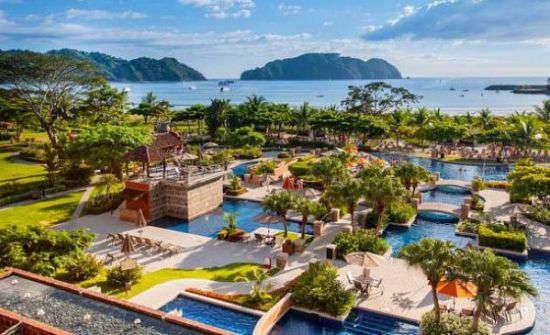 Los Suenos Marriott Resort, Costa Rica